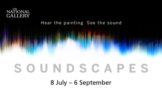 National Gallery Soundscapes