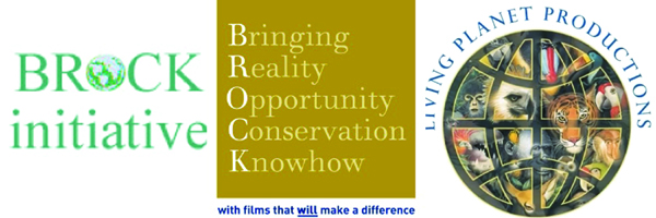 Brock Initiative and Living Planet Productions
