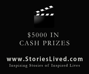 Stories Lived Environmental Video Short Contest