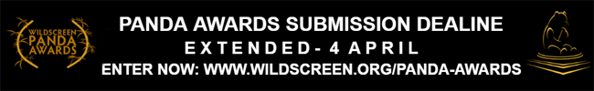 Wildscreen 2018 Submissions