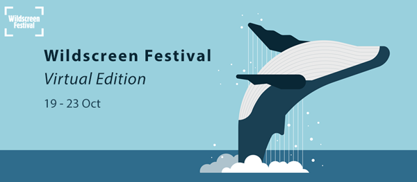 Wildscreen Festival 2020 - Virtual Edition