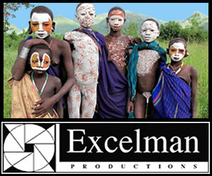 Excelman Productions