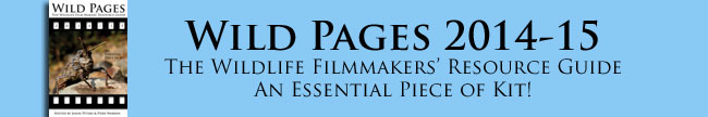 Wild Pages: The Wildlife Film-makers' Resource Guide